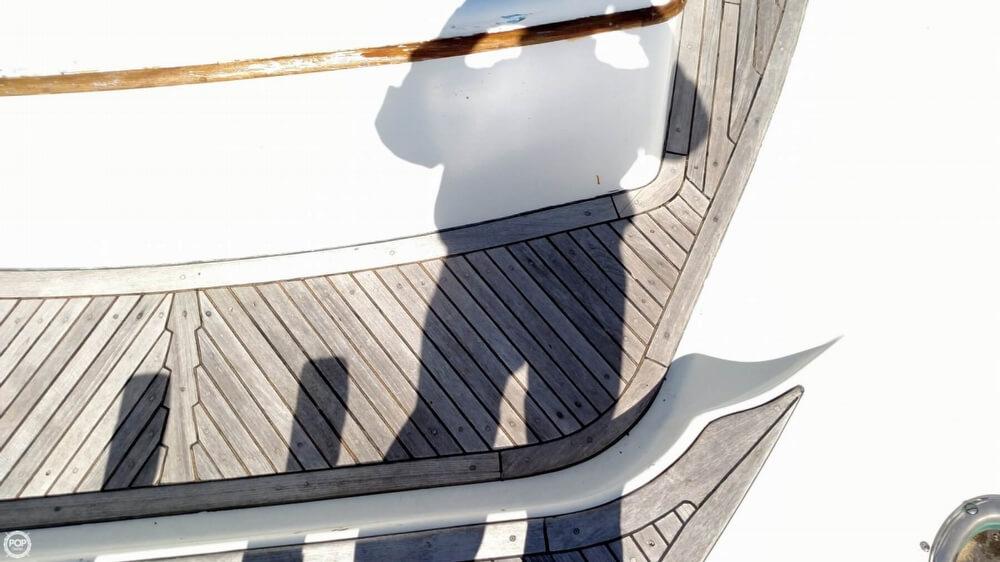 1988 Albin Yachts 43 - Photo #12