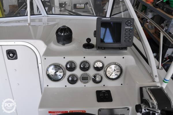 2003 Campion Explorer 622I - Photo #7