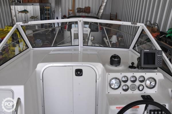 2003 Campion Explorer 622I - Photo #8