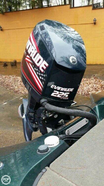 2006 Stratos 201 Pro XL - Photo #2