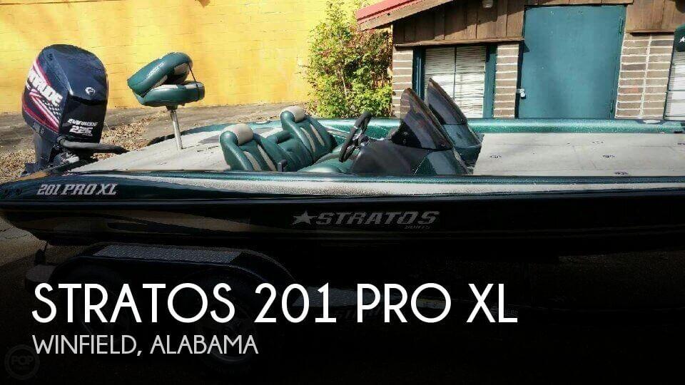 2006 Stratos 201 Pro XL - Photo #1
