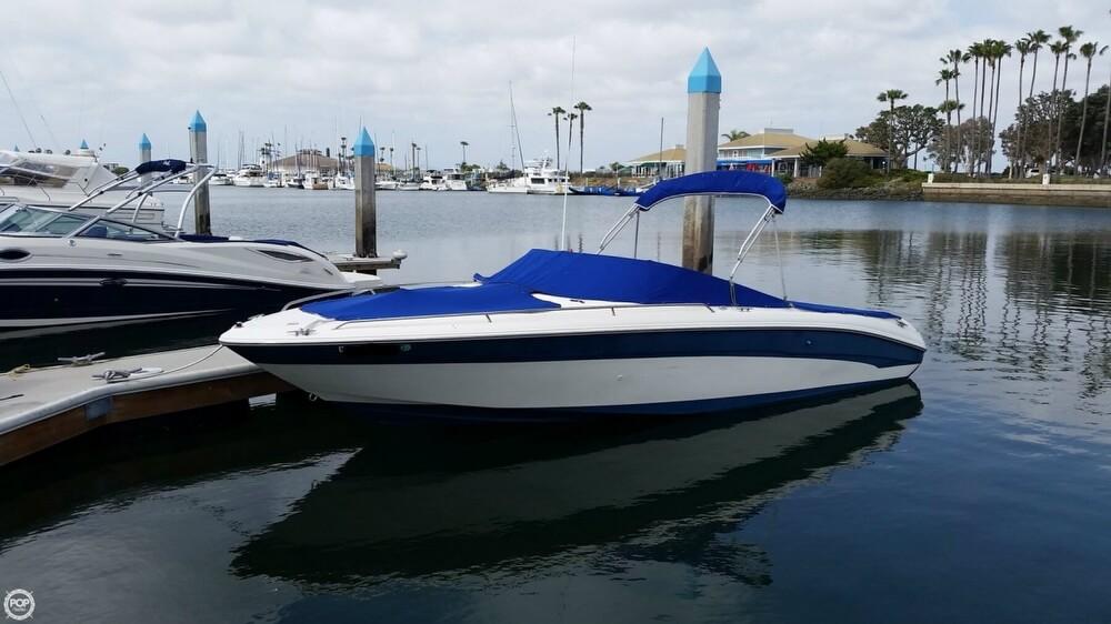 1998 Sea Ray 230 Bow Rider Signature Select - Photo #17