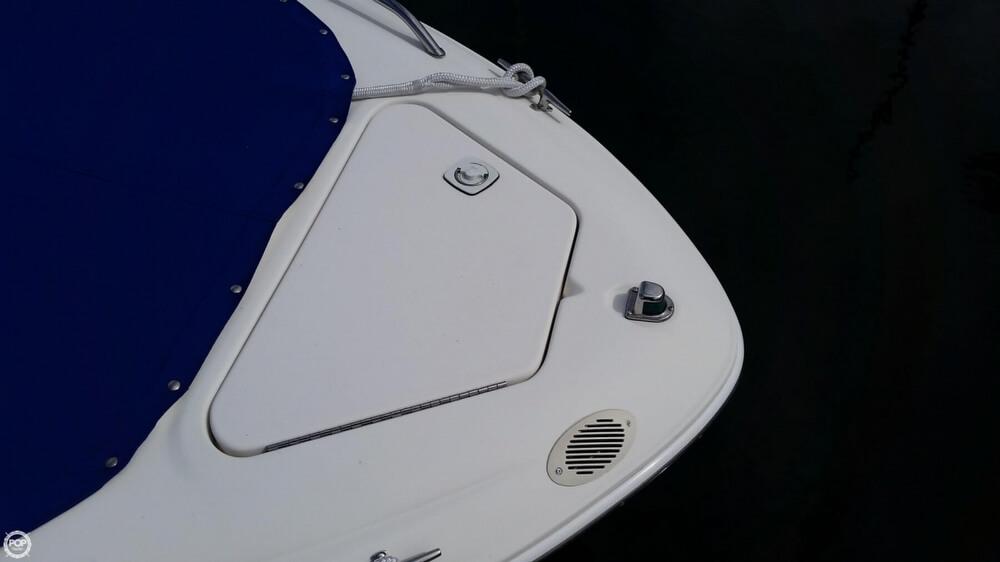 1998 Sea Ray 230 Bow Rider Signature Select - Photo #21