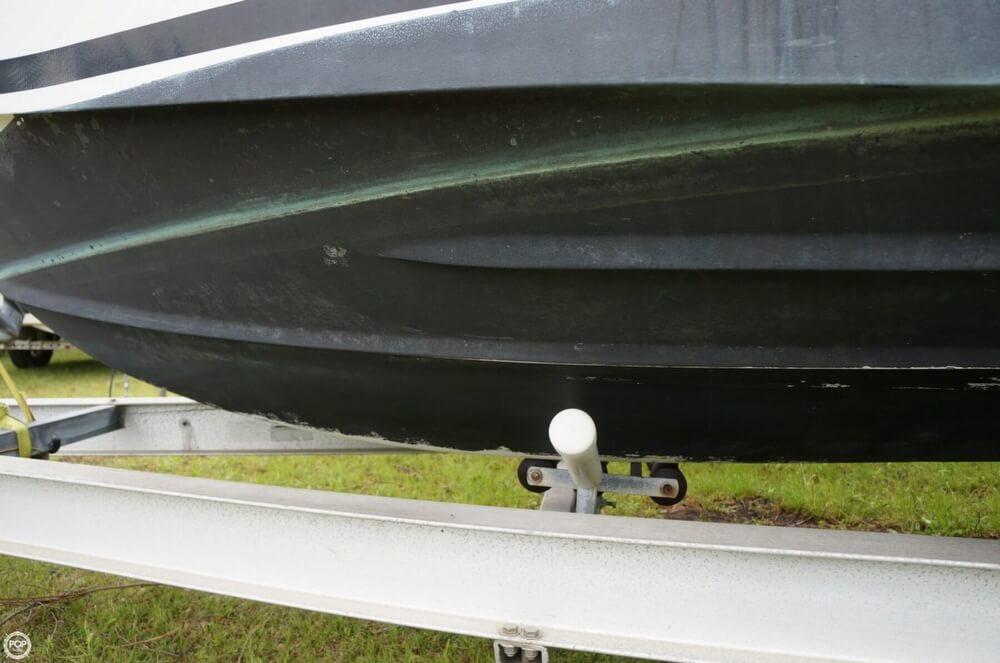 2000 Dusky Marine 256 CC - Photo #29