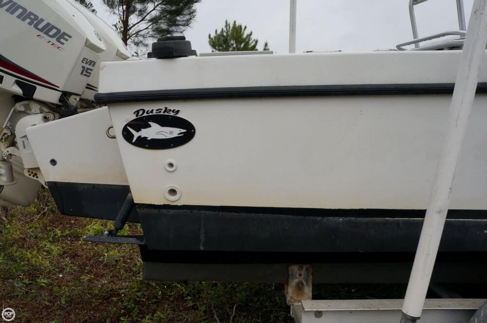 2000 Dusky Marine 256 CC - Photo #36