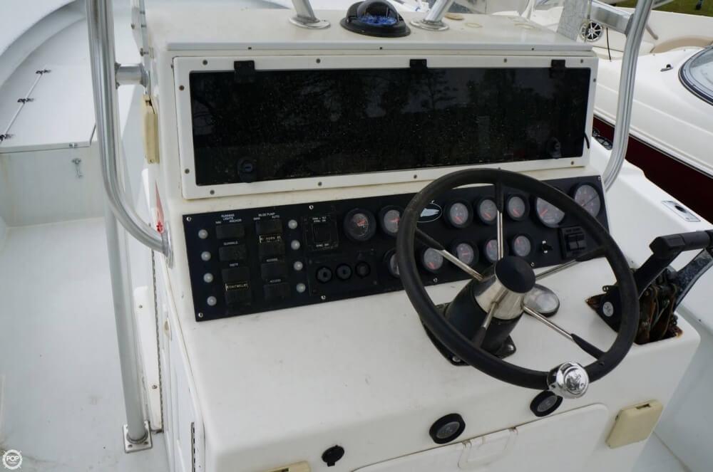 2000 Dusky Marine 256 CC - Photo #8