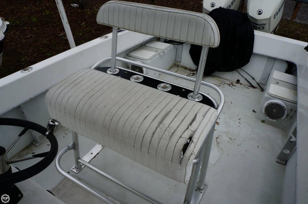 2000 Dusky Marine 256 CC - Photo #10