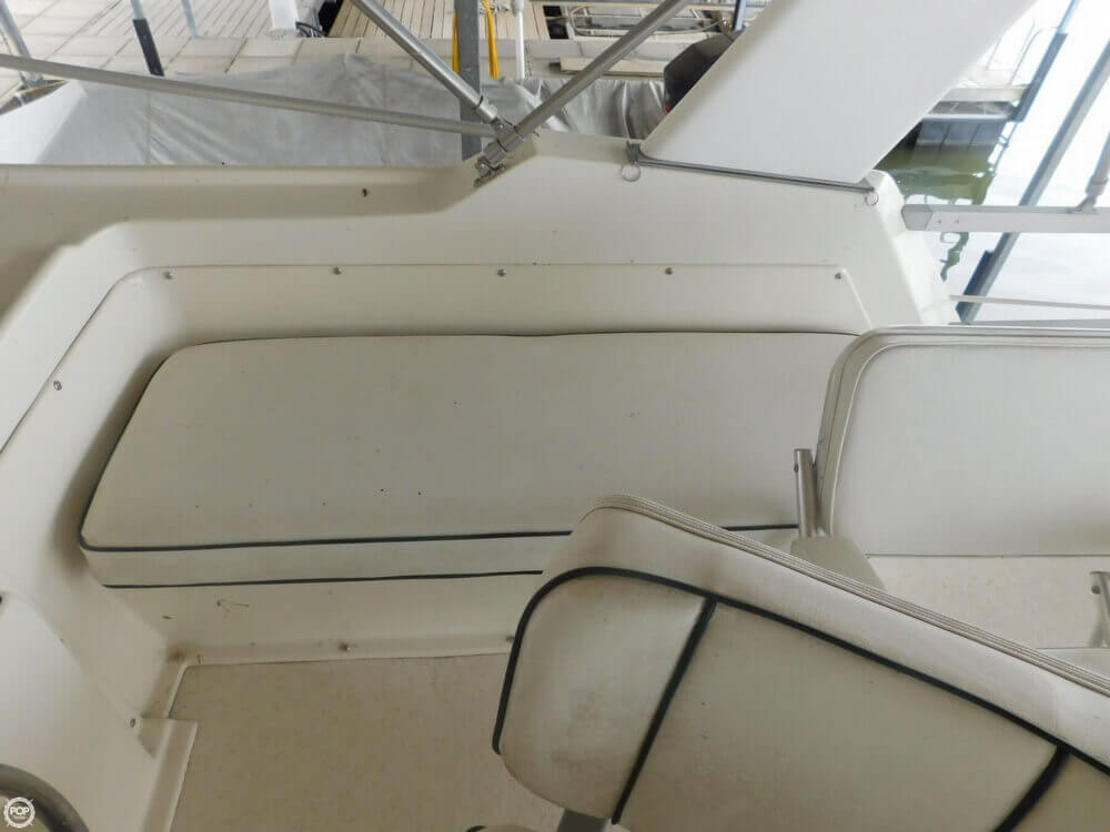 2005 Gibson boat for sale, model of the boat is 42 SS & Image # 21 of 40