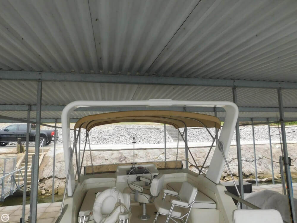 2005 Gibson boat for sale, model of the boat is 42 SS & Image # 24 of 40