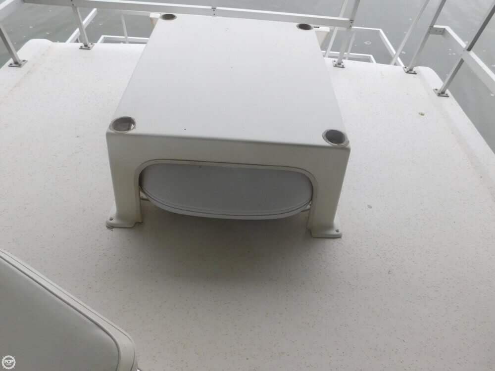 2005 Gibson boat for sale, model of the boat is 42 SS & Image # 28 of 40