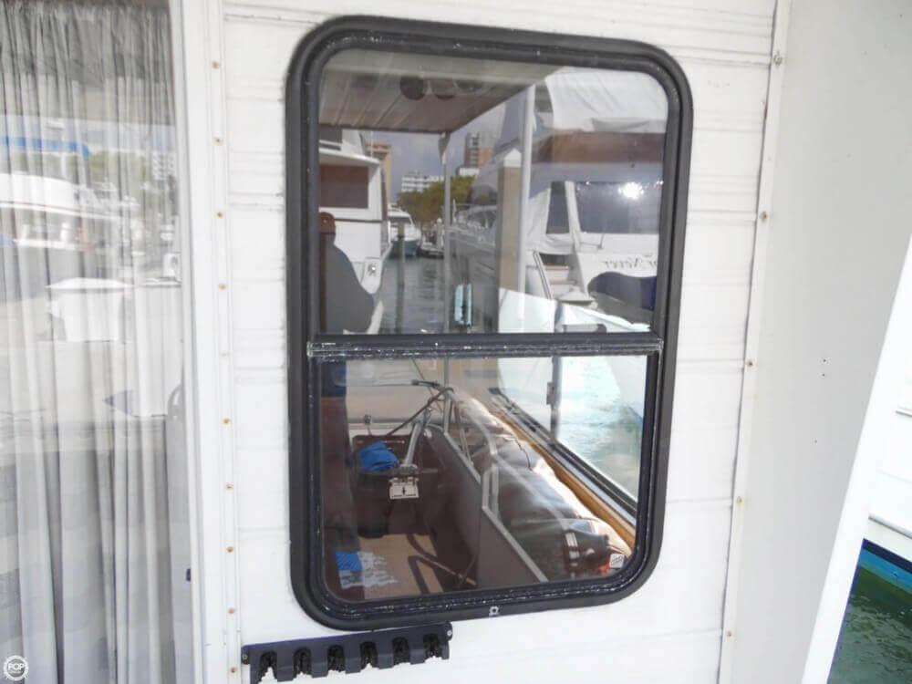 Forward Window