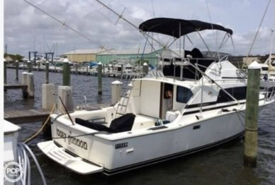 Bertram 33, 33', for sale - $29,999