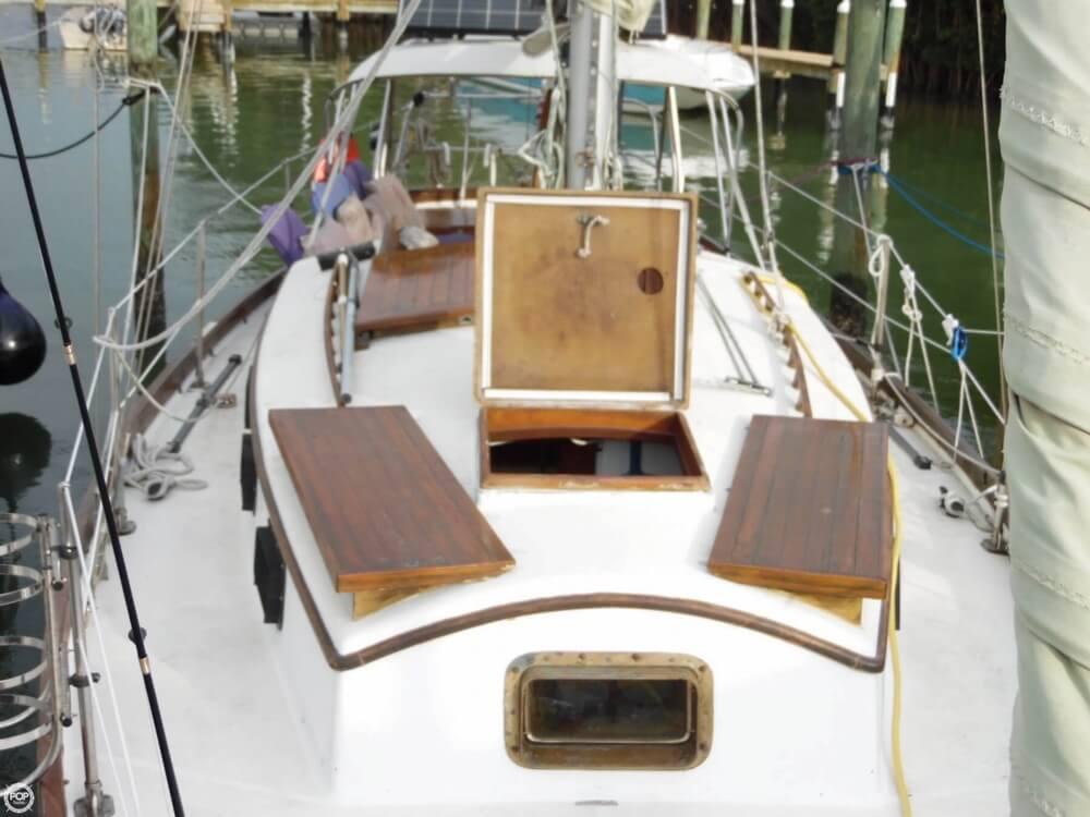 Forward Cabin Top