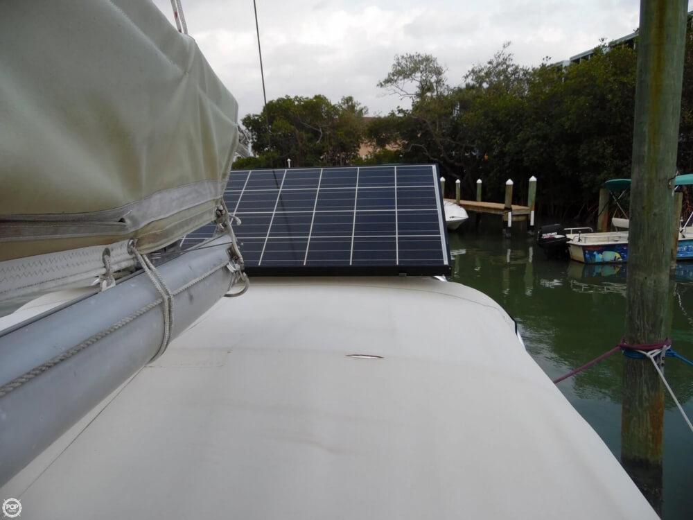 Solar Panel / Bimini