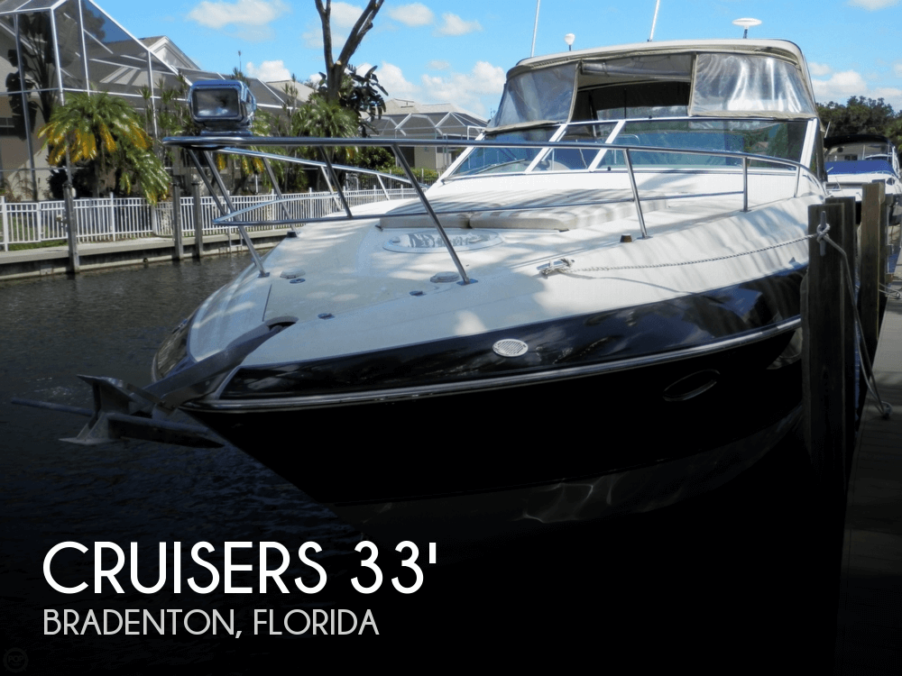 Used CRUISERS Boats For Sale by owner | 2009 Cruisers 330 Express