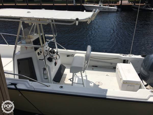 1995 Boston Whaler 24 - Photo #3