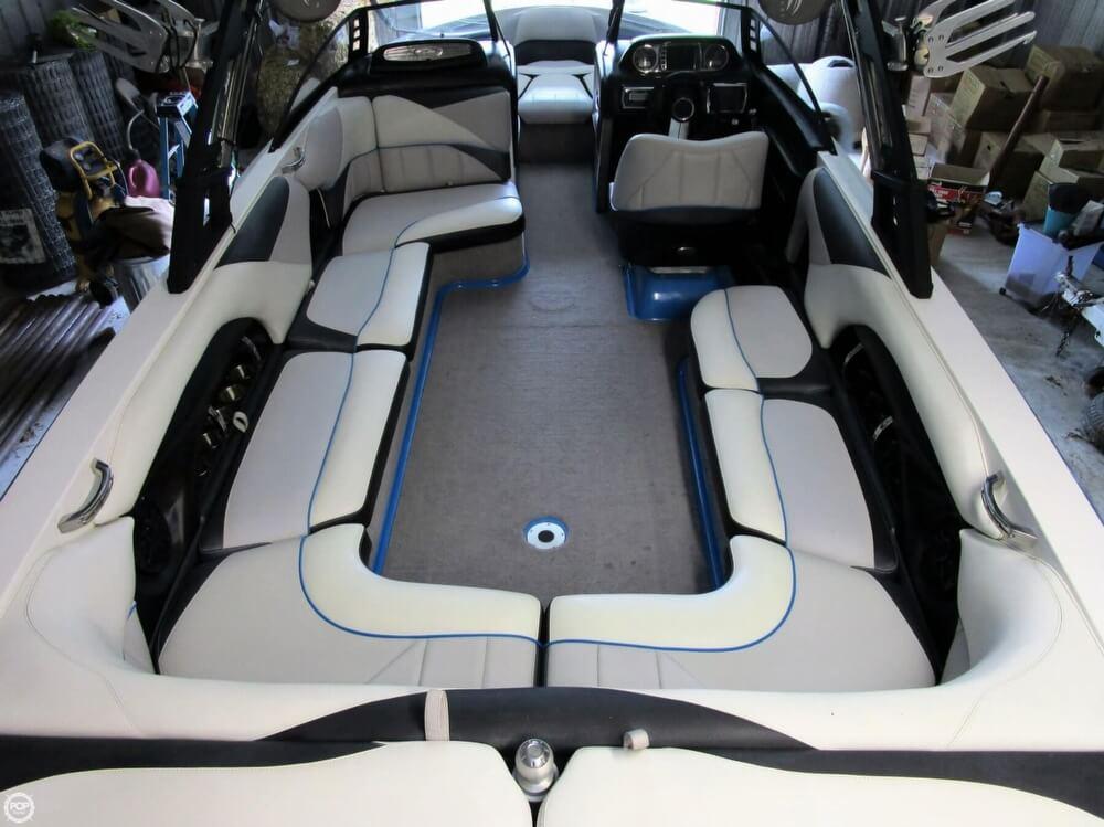 2011 Malibu Wakesetter 247 LSV - Photo #2