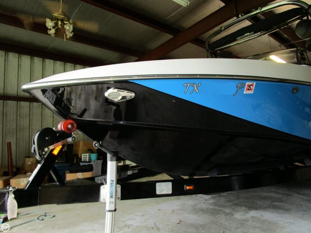 2011 Malibu Wakesetter 247 LSV - Photo #4