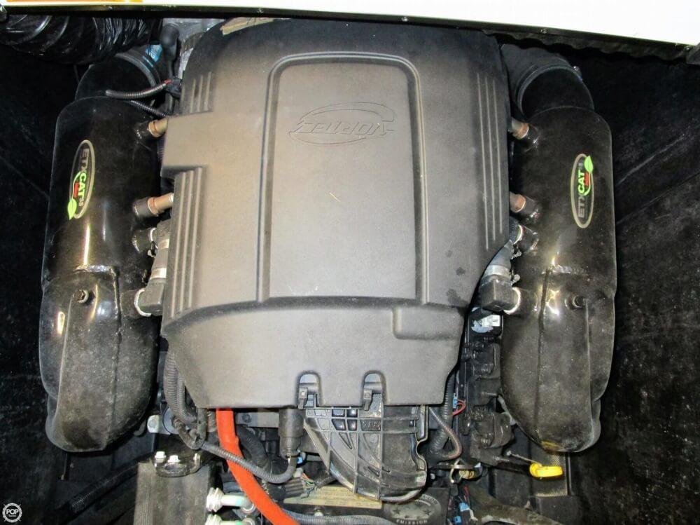 2011 Malibu Wakesetter 247 LSV - Photo #13