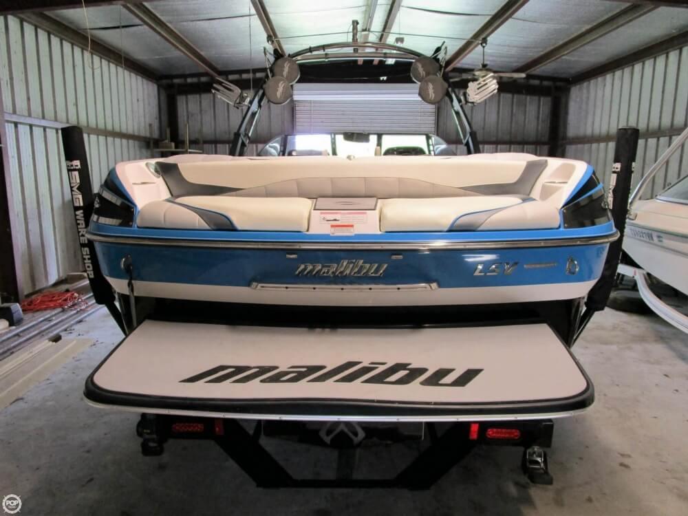 2011 Malibu Wakesetter 247 LSV - Photo #14
