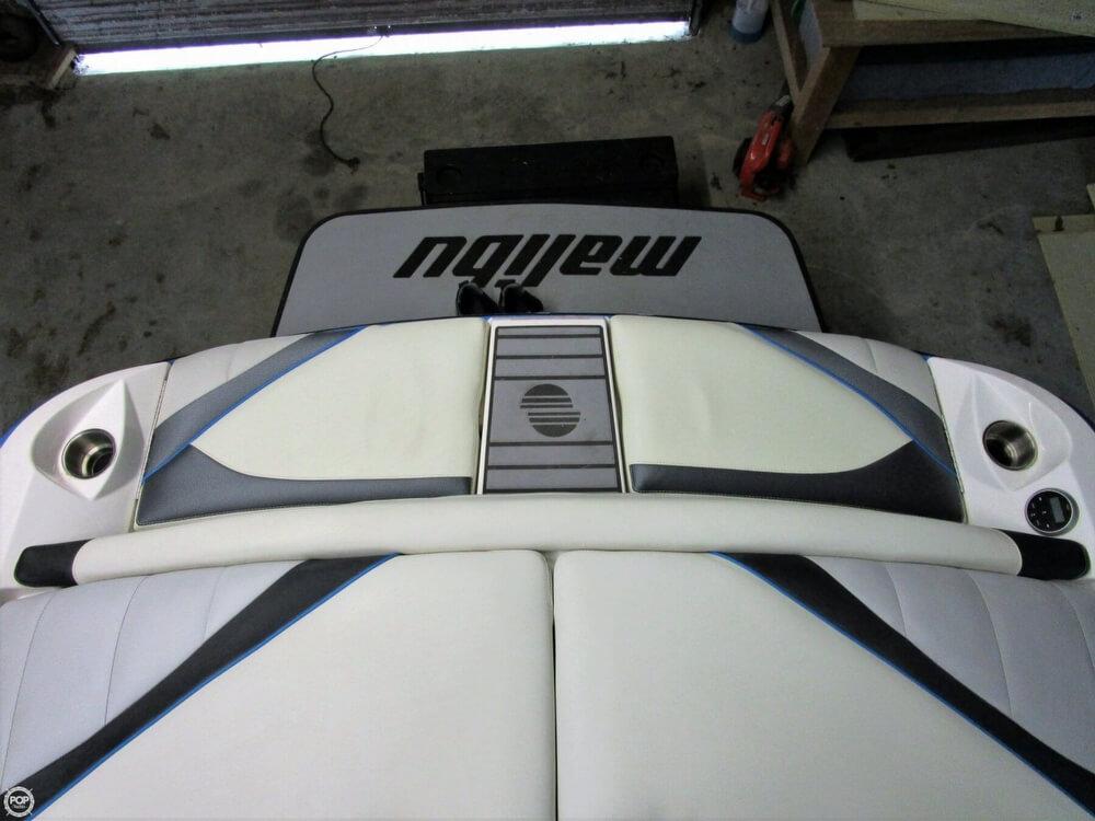 2011 Malibu Wakesetter 247 LSV - Photo #17