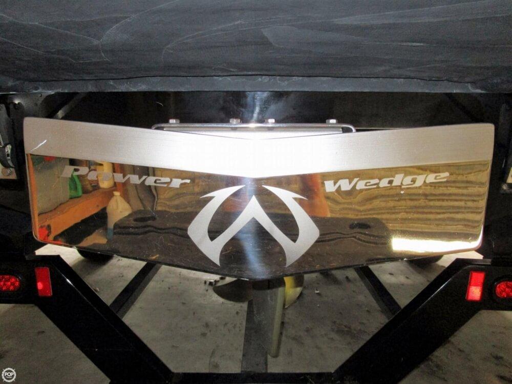 2011 Malibu Wakesetter 247 LSV - Photo #15