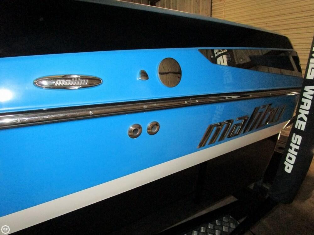 2011 Malibu Wakesetter 247 LSV - Photo #19