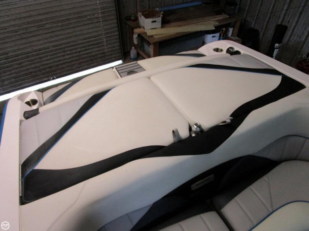2011 Malibu Wakesetter 247 LSV - Photo #21