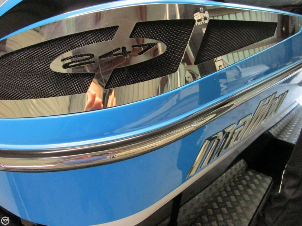 2011 Malibu Wakesetter 247 LSV - Photo #22
