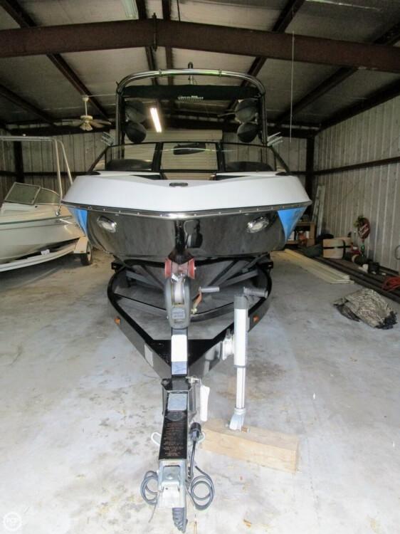 2011 Malibu Wakesetter 247 LSV - Photo #24
