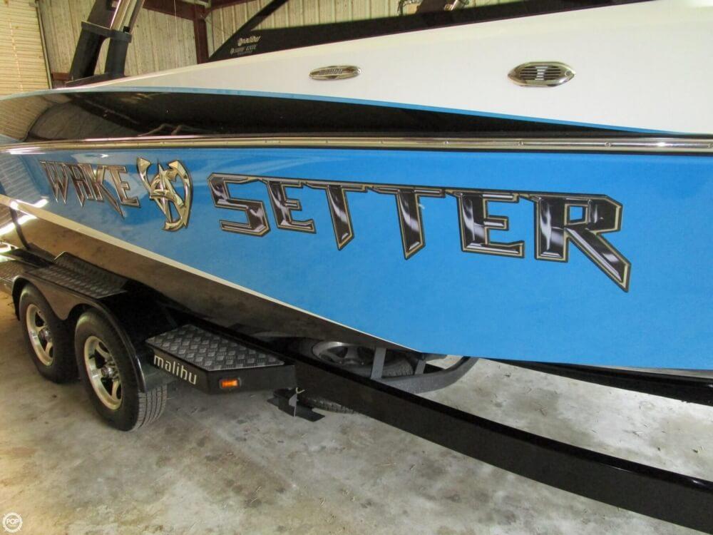 2011 Malibu Wakesetter 247 LSV - Photo #28