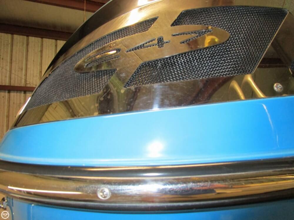 2011 Malibu Wakesetter 247 LSV - Photo #36