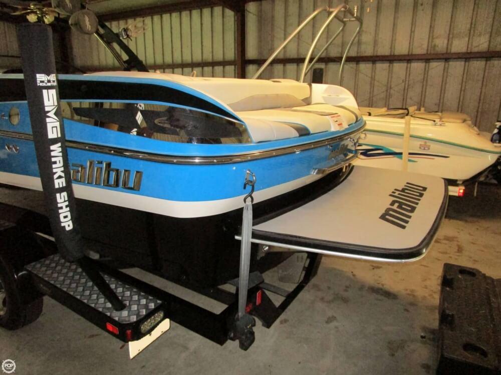 2011 Malibu Wakesetter 247 LSV - Photo #40
