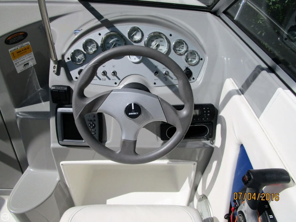 2011 Bayliner 192 Discovery Cuddy - Photo #2