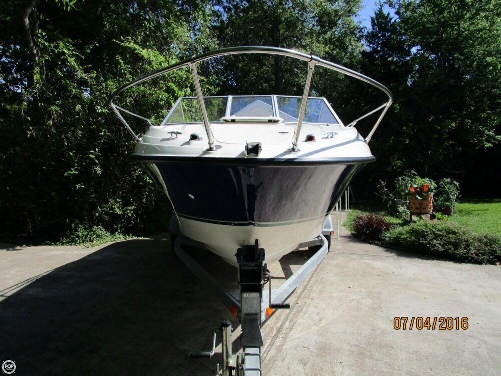 2011 Bayliner 192 Discovery Cuddy - Photo #5