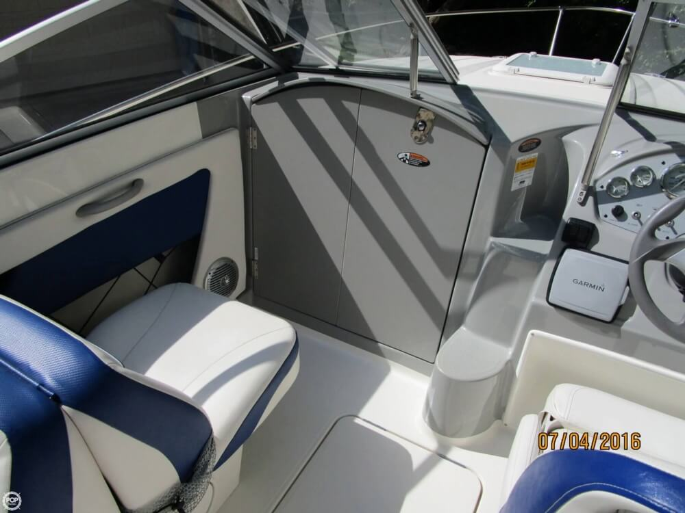 2011 Bayliner 192 Discovery Cuddy - Photo #9