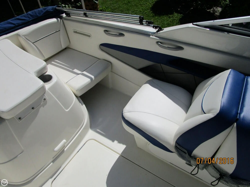 2011 Bayliner 192 Discovery Cuddy - Photo #18