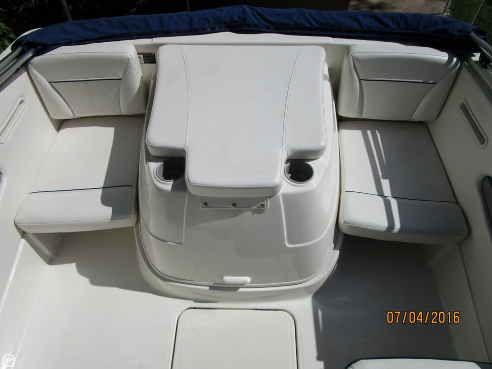 2011 Bayliner 192 Discovery Cuddy - Photo #19