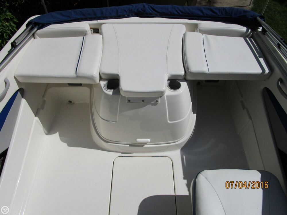 2011 Bayliner 192 Discovery Cuddy - Photo #20