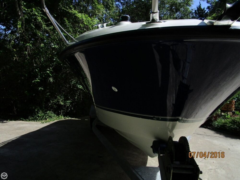 2011 Bayliner 192 Discovery Cuddy - Photo #32