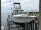 1991 Albemarle 320 Express Fisherman - #1
