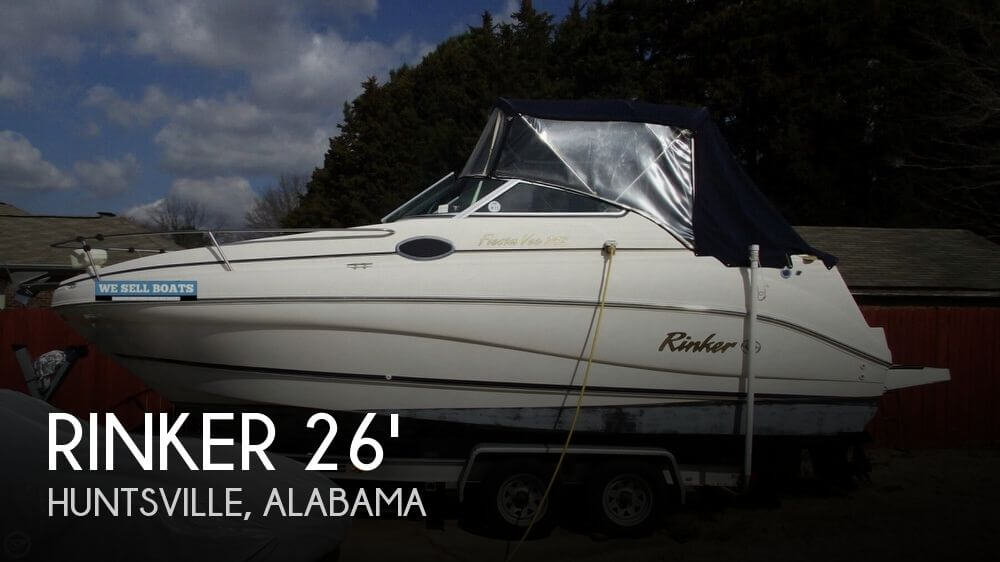 New and Used Boats for Sale in AL
