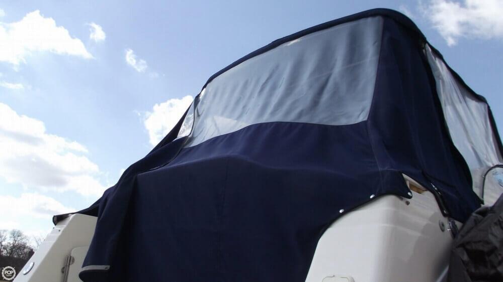 2001 Rinker Fiesta Vee 242 - Photo #8