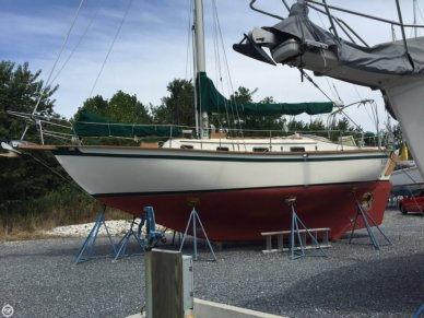 C E Ryder Southern Cross, 31', for sale - $28,500