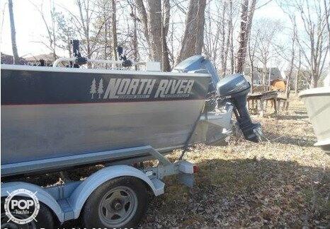 2008 North River 22 - Photo #2