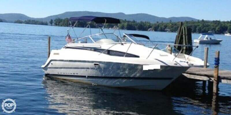 1996 Bayliner 23 - Photo #3
