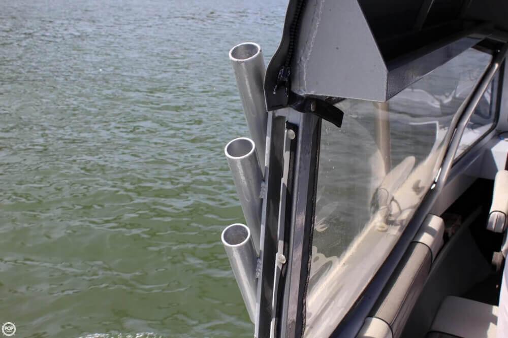 2006 North River Seahawk 25 - Photo #23