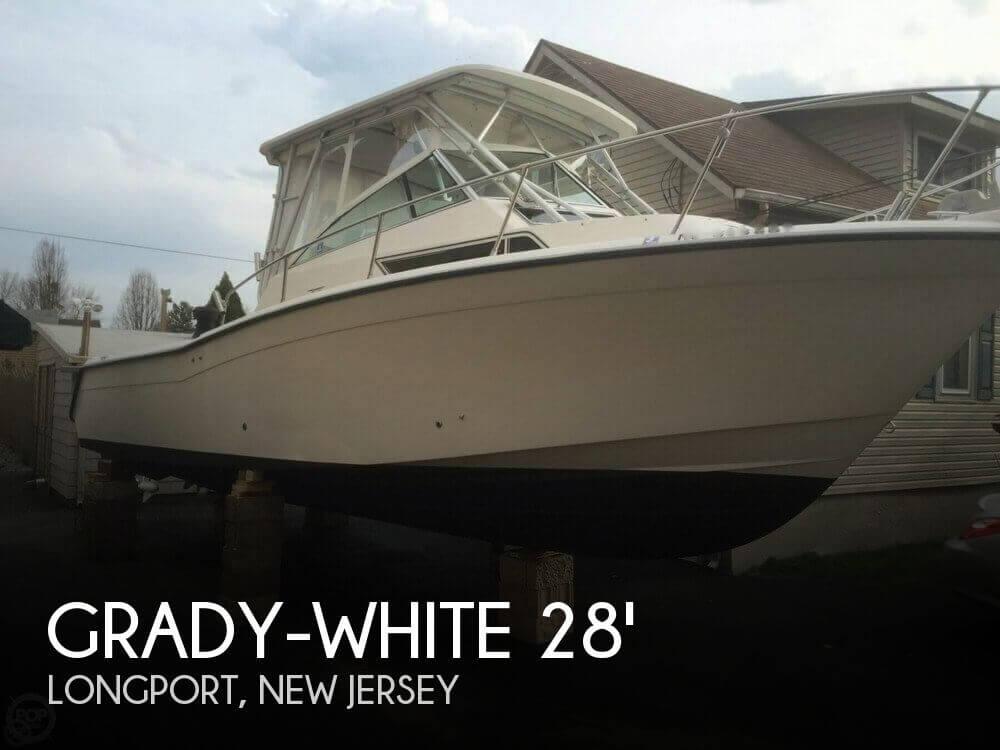 1993 Grady-White 28 Marlin - Photo #1