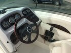 2005 Chaparral 256 Ssi, Helm Station