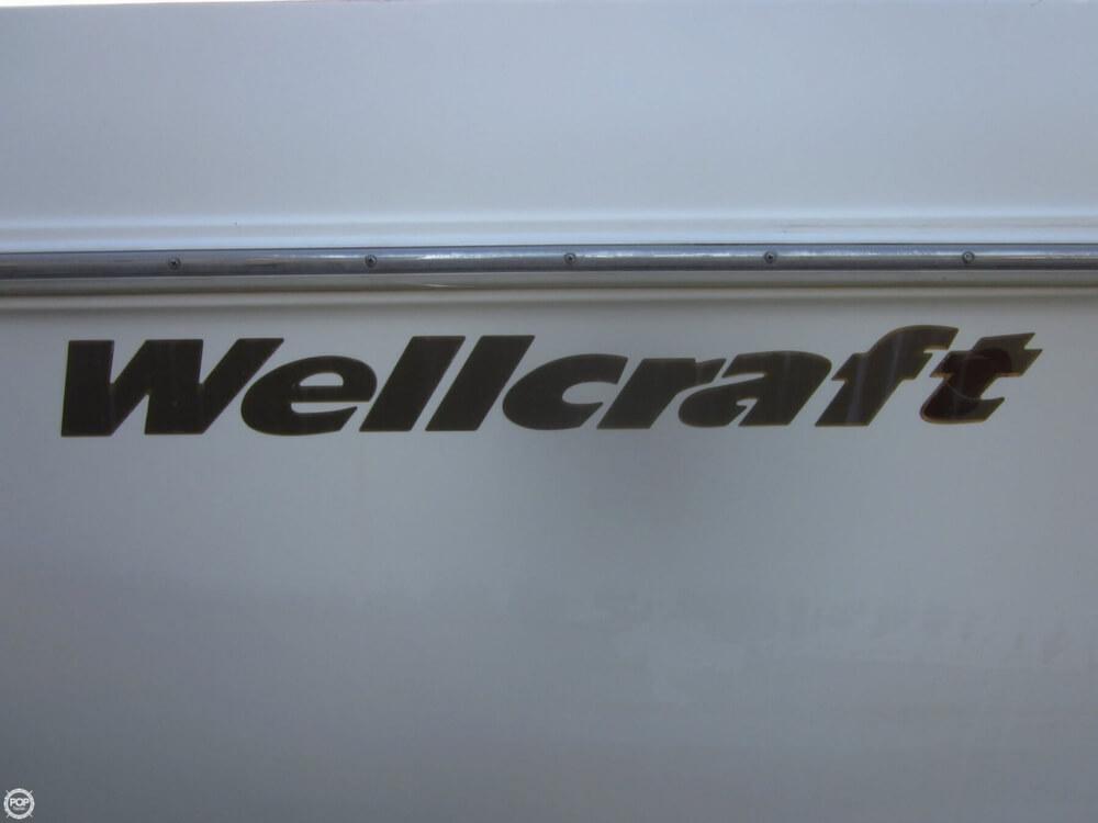 2001 Wellcraft 24 Walkaround - Tournament Edition - Photo #20